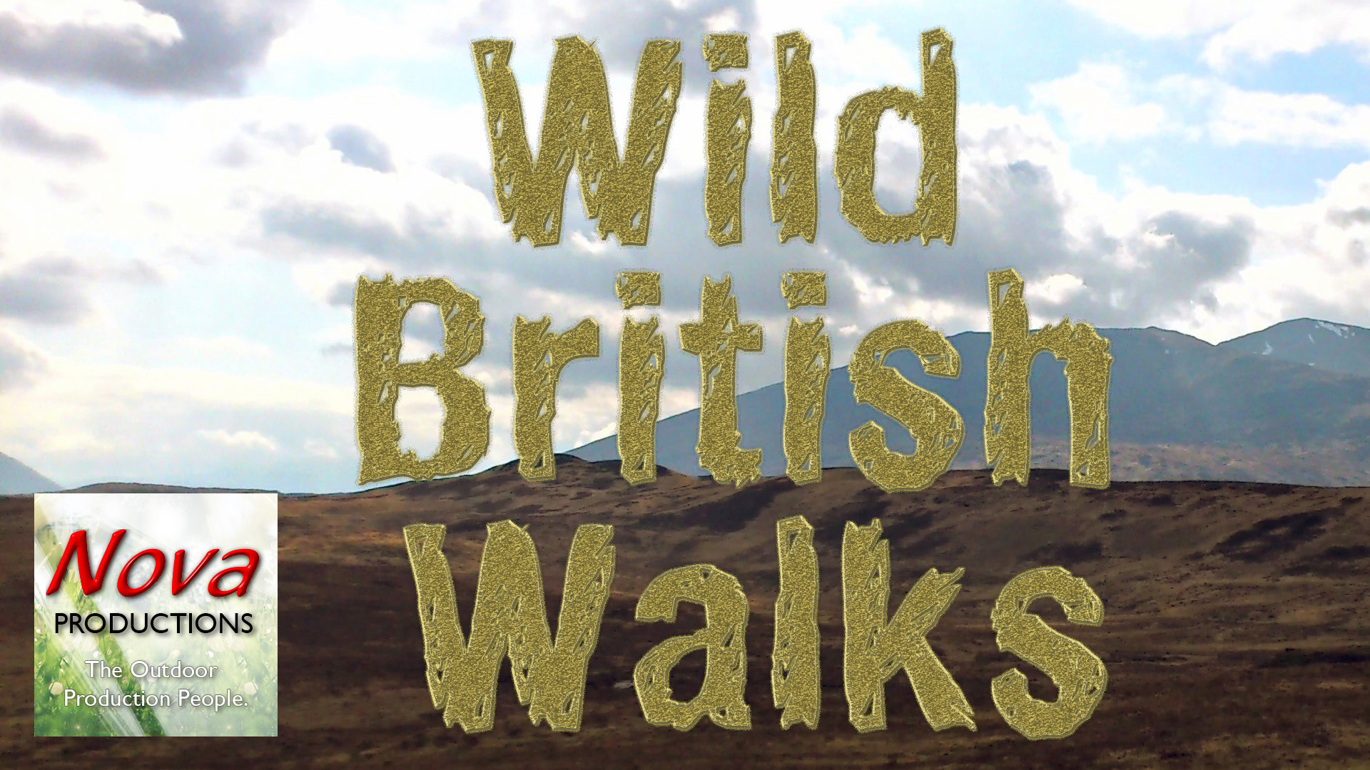 Wild British Walks